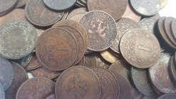 Nederland 1978 - 1944 centen 25 stuks