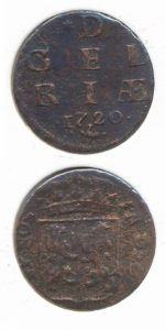 Gelderland 1720 duit