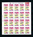 Nederland 1997 Verhuiszegels 80 cent Velletje NVPH V1706