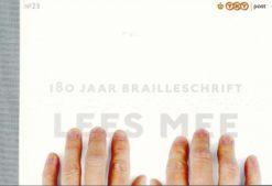 Nederland 2009 Lees mee prestigeboekje PR23