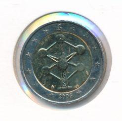 Belgie 2006 2 Euro Atonium