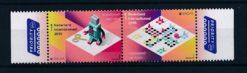 Nederland 2015 Europazegels Speelgoed van toen Internationaal NVPH 3285-86
