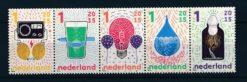 Nederland 2015 Ontdek de wetenschap NVPH 3310-14