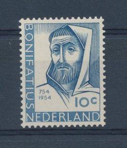 Nederland 1954 Bonifatius NVPH 646