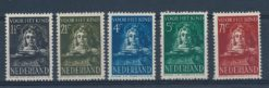 Nederland 1941 Kinderzegels NVPH 397-01