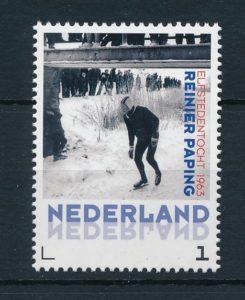 Nederland 2013 Reinier Paping NVPH 3012