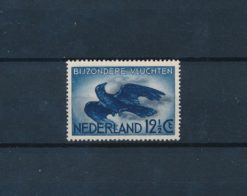 Nederland 1938 Bijzondere vluchten NVPH LP 11