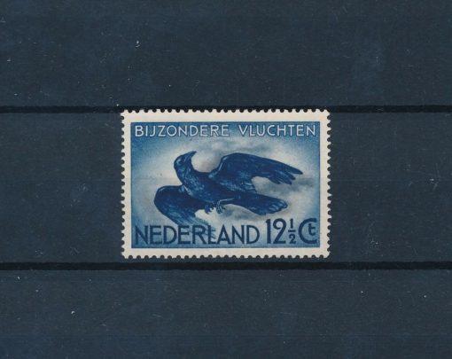 Nederland 1938 Bijzondere vluchten NVPH LP 11 1