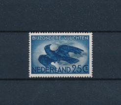 Nederland 1938 Bijzondere vluchten NVPH LP 14