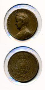 Emma Regentes penning 20e eeuws