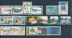 Aruba 2000 Complete jaargang postzegels postfris