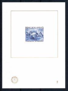 Nederland 2006 Blauwdruk Rembrandt van Rijn