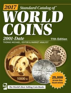 Krause_wereld_munten_21e_eeuw_2001_t-m_heden_11e_editie_2017