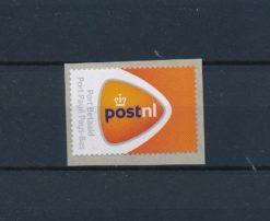 Nederland 2011 Port Betaald zegels Post NL NVPH BZ36