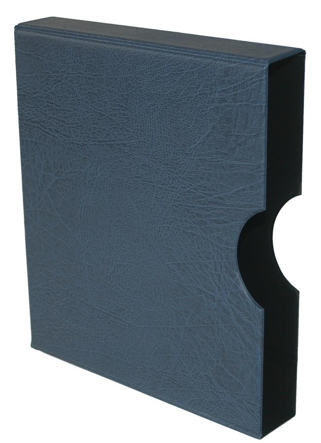 Hartberger GMC cassette blauw