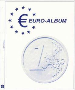 Hartberger S1 Euro Supplement Letland 2017