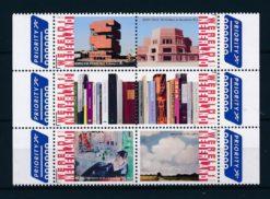 Nederland 2013 Grenzeloos Nederland Belgie NVPH 3089-94