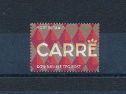 Nederland 2004 Port Betaald zegels Carre NVPH BZ15