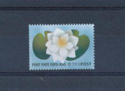 Nederland 2004 Port Betaald zegels Waterlelie TPG BZ16