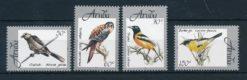 Aruba 1998 Arubaanse vogels NVPH 213-16