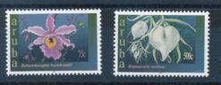 Aruba 2003 Arubaanse orchideeen NVPH 300-01