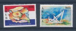 Aruba 2004 50 jaar statuut voor het koninkrijk NVPH 330-31
