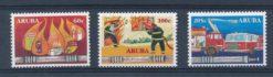 Aruba 2006 Brandweer NVPH 366-68