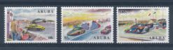 Aruba 2005 Auto racen NVPH 336-38