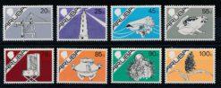 Aruba 1987 Standaardserie NVPH 30-33