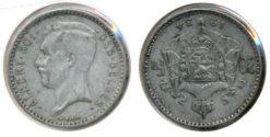 Belgie 1934 - 20 Frank Frans