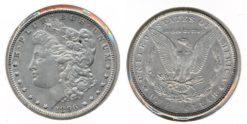 Verenigde Staten 1896 - 1 Dollar