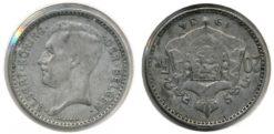 Belgie 1934 - 20 Frank Nederlands