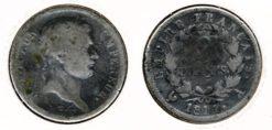 Frankrijk 1811A - 2 Franks
