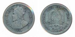 Panama 1904 - 10 cent