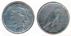 Verenigde Staten 1923 - 1 Dollar