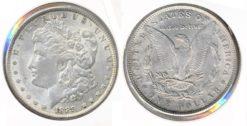 Verenigde Staten 1889 - 1 Dollar