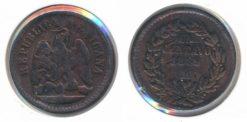 Mexico 1889 - 1 centavo