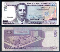 Filipijnen 2006 100 Piso bankbiljet VF Pick 194b