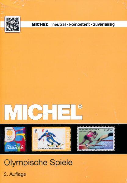 MIchel olymp 18