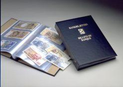 DAVO Luxe Bankbiljetten album