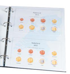 DAVO Luxe supplement indruksysteem Nederland Willem Alexander 2014-2015