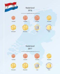 DAVO Luxe supplement indruksysteem Nederland Willem Alexander 2016-2017