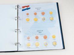 DAVO Luxe supplement indruksysteem Nederland Willem Alexander 2018-2019
