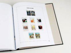 DAVO Luxe supplement Vaticaan 2016