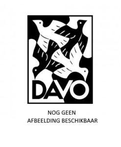 DAVO Luxe inhoud Nederland Blad voor prestigeboekje Rembrandt 2006