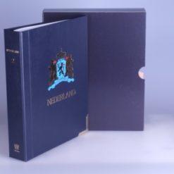 Importa ST album Nederland 1 1852 - 1975