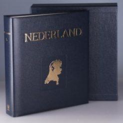Importa Juweel album Nederland 6 2016 - 2017