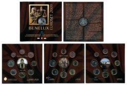 Benelux Euroset 2009 BU
