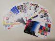 Nederland 2015 Complete Jaargang Eerste Dag Enveloppen