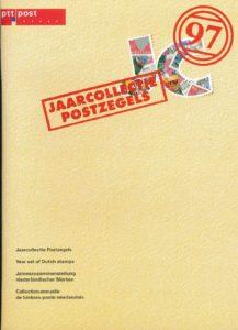 Nederland 1997 Jaarcollectie